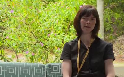 Christine Swarbrick on using Pathology Imaging