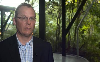 David Snead on the use of Digital Pathology in histopathology