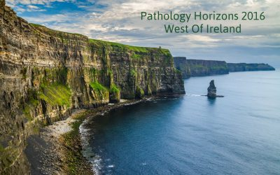 Pathology Horizons Conference Countdown