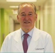 We welcome Dr. Miguel N. Burnier Jr. to the Pathology Horizons Speaker Panel