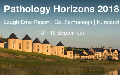 Pathology Horizons is coming to N.Ireland