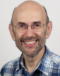 Prof. Leslie Burnett will be talking 'Genomics' at Pathology Horizons 2017