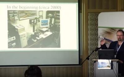 Dr. Kaplan talks Digital Pathology: The Past, Present and Future