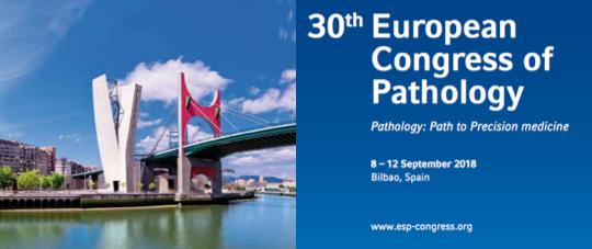 30th European Congress of Pathology