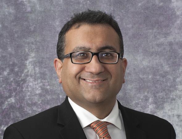 Dr. Parwani to speak at Pathology Horizons 2018