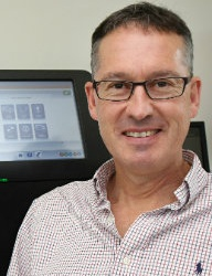 Prof. Venter to speak on emerging neuropathology diagnostics