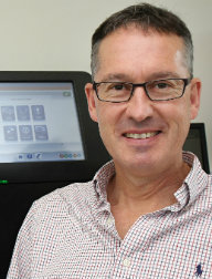 Prof. Venter to speak on emerging neuropathology diagnostics