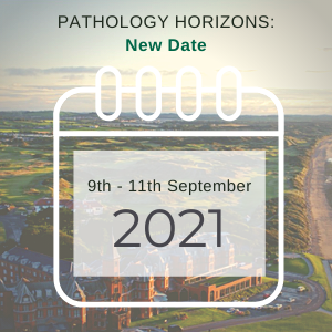 Pathology Horizons Postponed Until 2021