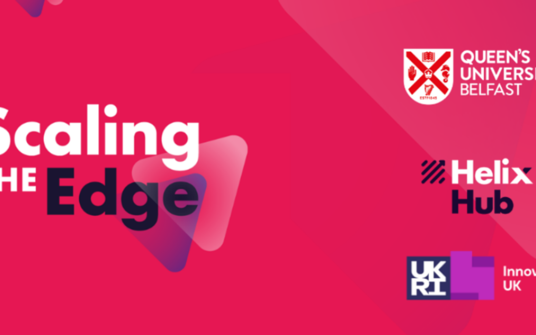 Scaling the Edge: UK wide SME Accelerator Programme