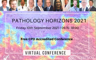 Important: Pathology Horizons 2021 Update