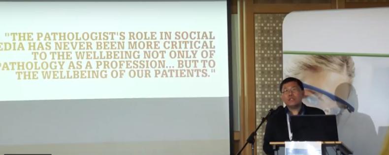Social Media in Pathology and Laboratory Medicine Education