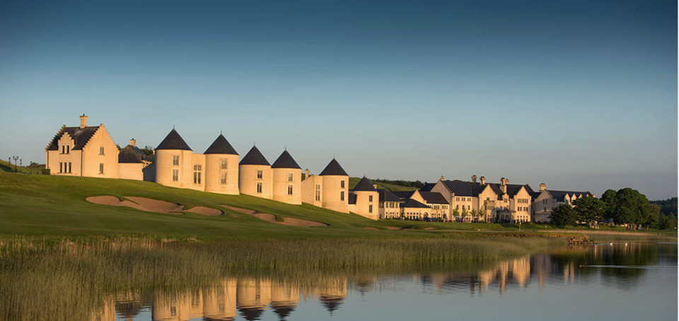 Pathology Horizons Conference at Lough Erne Resort looks into the future